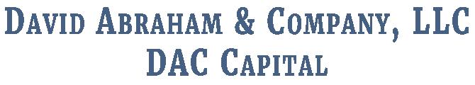 David Abraham & Company, LLC